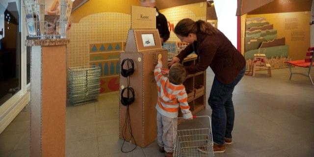 Ausstellung<br />Das Geheimnis des Appenzellers