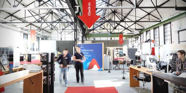 Markenvermittlung<br />Swisscom Junior Brand Academy